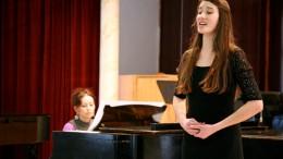 Srdečne Vás pozývame na otvorené hodiny pedagógov spevu a koncert študentov oddelenia spevu