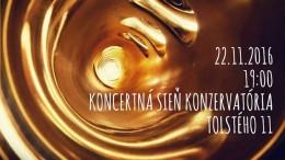 Koncert flautovej triedy Mgr.art. Viktora Vavra