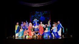 Premiéra operného štúdia: opera Erindo