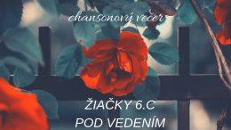 """""""Edith Piaf – chansonový večer"""""""