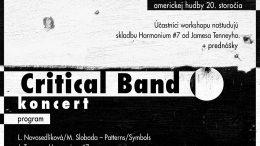 Music unlimited workshop/Interpretačný seminár súčasnej hudby