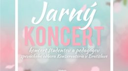 Jarný koncert